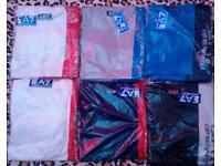 EA7 armani summer T-shirt/short set in large
