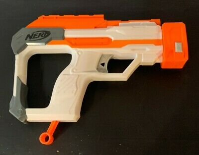 NERF Modulus Strike and Defend - Blaster Stock ONLY