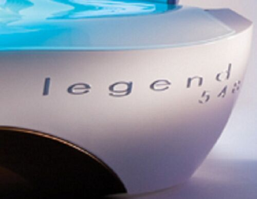 Legend 448 or 548  Tanning Bed  Acrylic  Made In USA 100% Fast Shipping