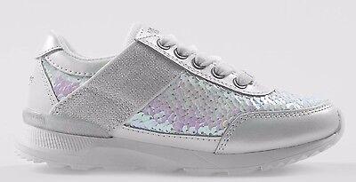 Lelli Kelly California Pailletten LK6448 Schuhe Stiefel Mädchen Leder Glitter