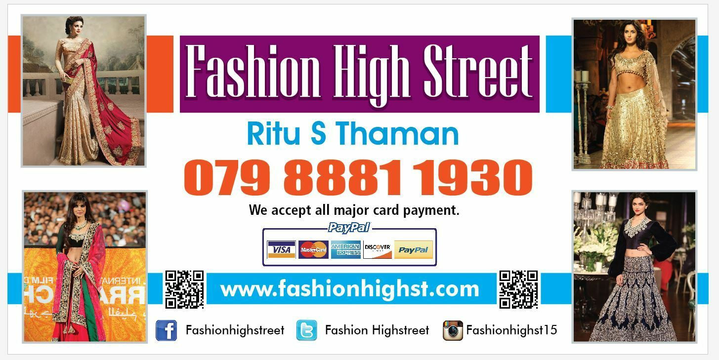 Fashion Highstrt