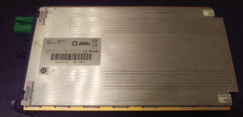 JDSU 8136OFI-1 OFI Multifunction Fiber Optic Loss Test Module VIAVI