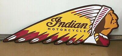 MOTORCYCLE SIGN / GARAGE SIGNS FOR MEN / MOTORCYCLE SIGNS / MAN CAVE SIGNS