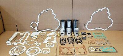 In-frame Engine Overhaul Kit For Massey Ferguson - Perkins Ad3.152 135 235 2200