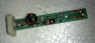 Curcuit Board Part Number H--4855--00 For Tektronix A6302