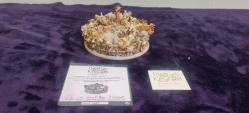 Harmony Kingdom Sin City with Box