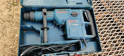 Bosch 11245evs Hammer Drill With Case