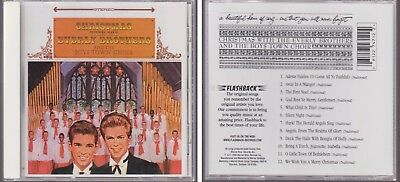 Don/Phil EVERLY BROTHERS Christmas & Boys Town Choir 2005 CD Oldies Rock 60s ()