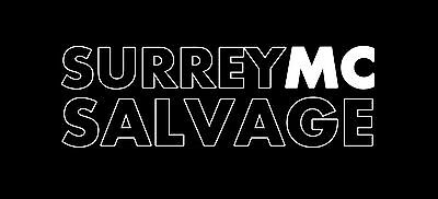 Surrey Motorcycle Salvage