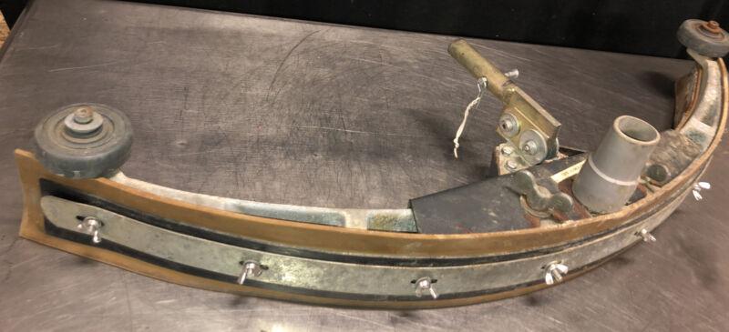 Genuine Original Minuteman 260 MC260026QP Floor Scrubber Squeegee Assembly