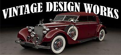 VintageDesignWorks