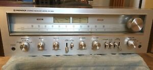 Pioneer SX-650 Stereo Receiver