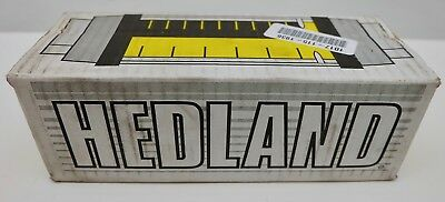 Nos Hedland H761s-010 Flow Meter 1 Npt Oil 10 Gpm Free Shipping 103008 5000psi
