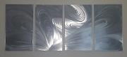 4 Panel Aluminium  Wall Prints Kingsthorpe Toowoomba Surrounds Preview