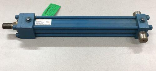 NEW NO BOX REXROTH HYDRAULIC CYLINDER C-MT2-HH-C 2 X 15