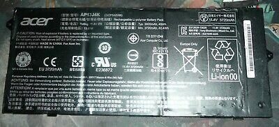 Genuine Acer AP13J4K Chromebook Laptop Battery Pack 3ICP5/65/88