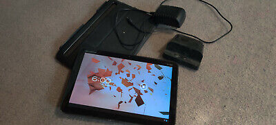 "Motorola XOOM MZ602 32GB Wi-Fi +3G/4G LTE Verizon 10.1"" Tablet +Docking Station"