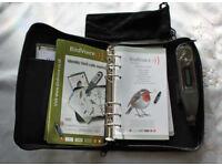 Birdvoice pen kit