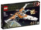 LEGO Star Wars - Poe Dameron's X-wing Fighter™ 75273