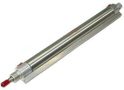 Bimba 8 Stroke 1 116 Bore Stainless Magnetic Air Cylinder D-16813-a-8 New