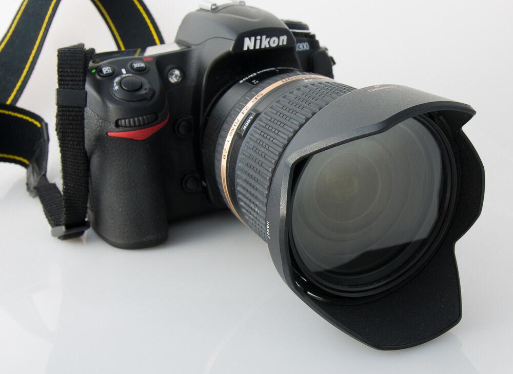 Tamron SP 24-70mm F/2.8 SP VC Di USD Lens for Nikon