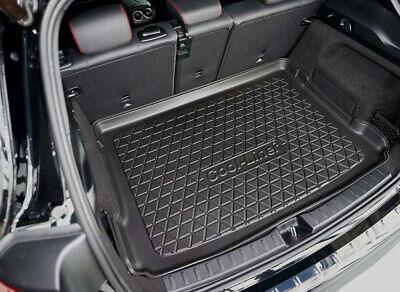Premium Kofferraumwanne für Mercedes GLA (H 247) 12.2019-