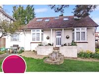 To Rent from May 2017. Detached property in Worthing.
