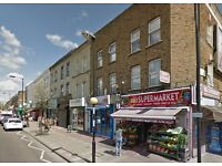 DSS WELCOME - Modern 2 double bedroom flat on Chatsworth Road, Clapton, E5 0LP
