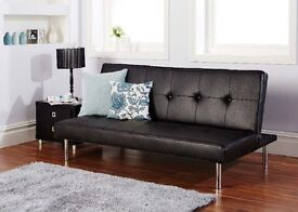 Brand-new Click clack Sofa-bed on Same/Next day Delivery