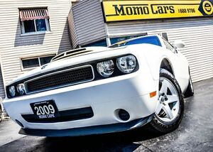 2009 Dodge Challenger SE! V6 3.5L Engine! ONLY $256/bi-weekly!