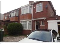 3 bedroom property for sale- Fenham, Newcastle upon Tyne (popular area)