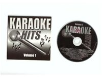10 Karaokde Hits CD+G Discs