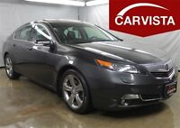 2012 Acura TL TECH SH-AWD - NAVI/LEATHER/SUNROOF- NO ACCIDENTS-