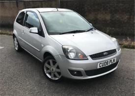 Ford Fiesta 1.4 Zetec Blue Edition