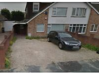 Parking Space in Bristol, BS14, Bristol (SP43358)