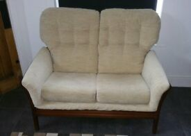 CINIQUE LONDON 2 SEATER SOFA