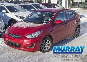 2014 Hyundai Accent Bluetooth | 1.6L I4 | Auto