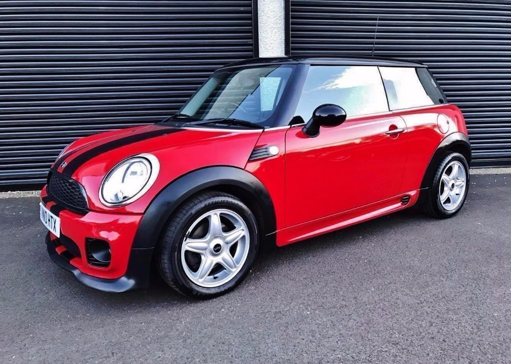 2010 Mini One 16 Petrol Full Jcw Kit Not Polo Vw Seat Ibiza Audi A1 A3