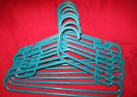 Hangers for Toddlers - Various colours - 8 per set