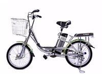 Electric Bike Go Go Tech Brand New ONLY £869