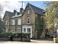 Studio flat in Newbould Lane, Sheffield, S10 (#970054)
