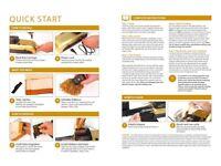 HSPT Automatic Golden Rainbow 10+ Cigarette Making/Ingector Machine