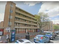 WHITECHAPEL, E1 *INCLUSIVE* GREAT 1 DOUBLE BEDROOM APARTMENT AVAILABLE NOW