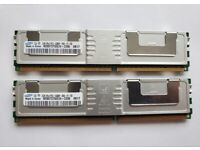 Samsung 4GB PC2-5300 DDR2 Server