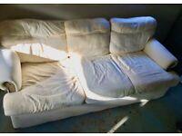 Classic 3-Seater Sofa 190 X 90