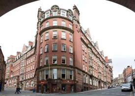 *Newcastle upon Tyne NE1* Private Office Space to Let - Flexible Terms | 2 - 85 people