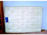 Double mattress Silentnight