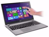 Acer i7 Touchscreen laptop
