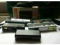 Joblot of 7 film cameras