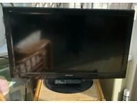 Panasonic TV - TXL37S20BA